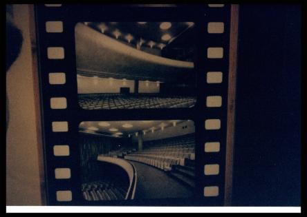 Jyrki Tenni, Vanhat Elokuvateatterit, Boston