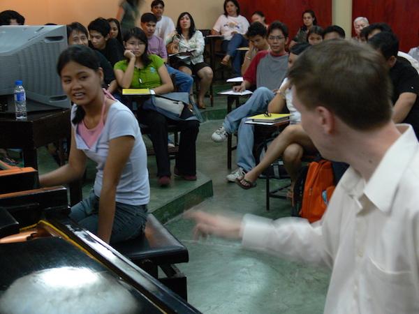 Filippiinit 2006 jyrki ja oppilas
