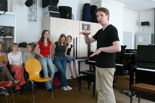 jyrki saksassa 2009